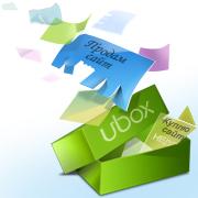 uBox КУПИТЬ/ПРОДАТЬ сайт